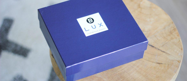 Blux Box april 2017