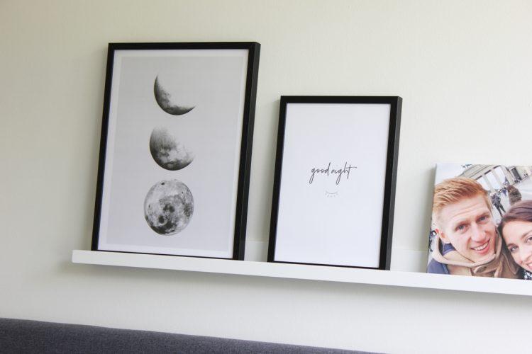 Grote Posters Slaapkamer : Nieuwe posters van desenio glambeauty